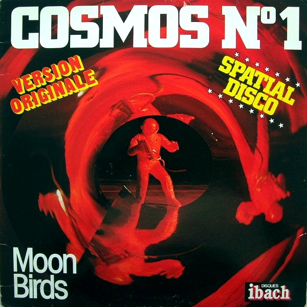 Images for Moon Birds - Cosmos Nº1