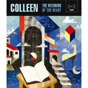 """Fourth album """"The Weighing of the Heart"""" to be released on May 13th 2013 + Glasgow London and Paris shows in June 