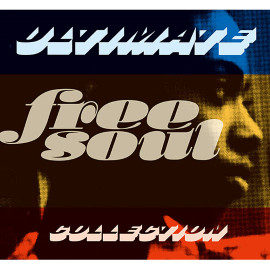 ULTIMATE FREE SOUL COLLECTION - UNIVERSAL MUSIC JAPAN