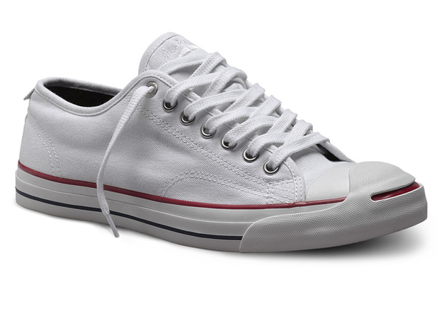 FRESHNGOOD.COM » Undefeated x Converse First String Jack Purcell Capsule Collection