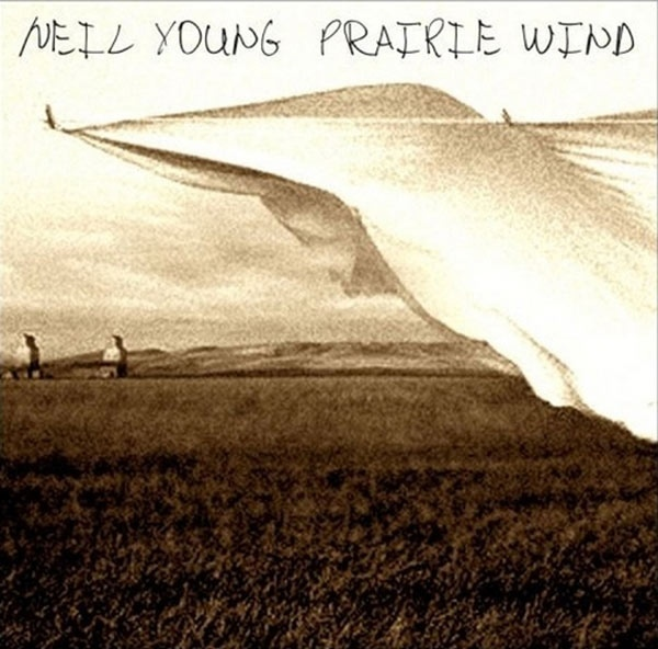 Neil Young - Prairie Wind at Discogs