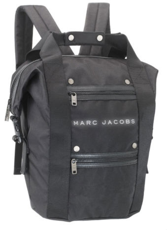 Marc by marc jacobs Handle backpack バックパック(9328116):BUYMA (バイマ)