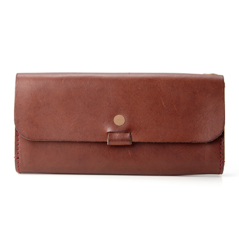 toscana -long wallet- - SLOW ONLINE STORE