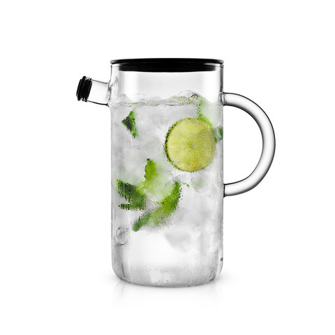 Glass jug - 567661