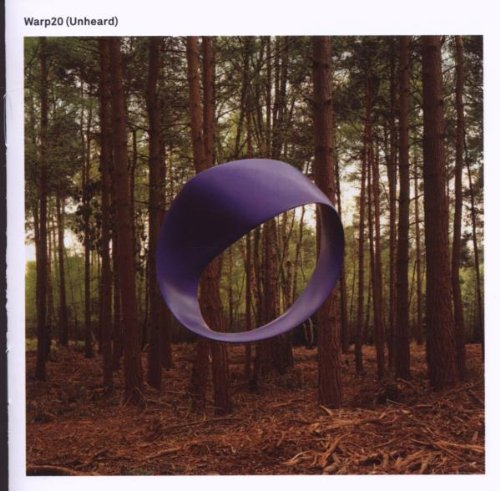 Amazon.co.jp: Warp20: Unheard: Various Artists: 音楽