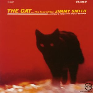 Amazon.co.jp: The Cat: Jimmy Smith: 音楽