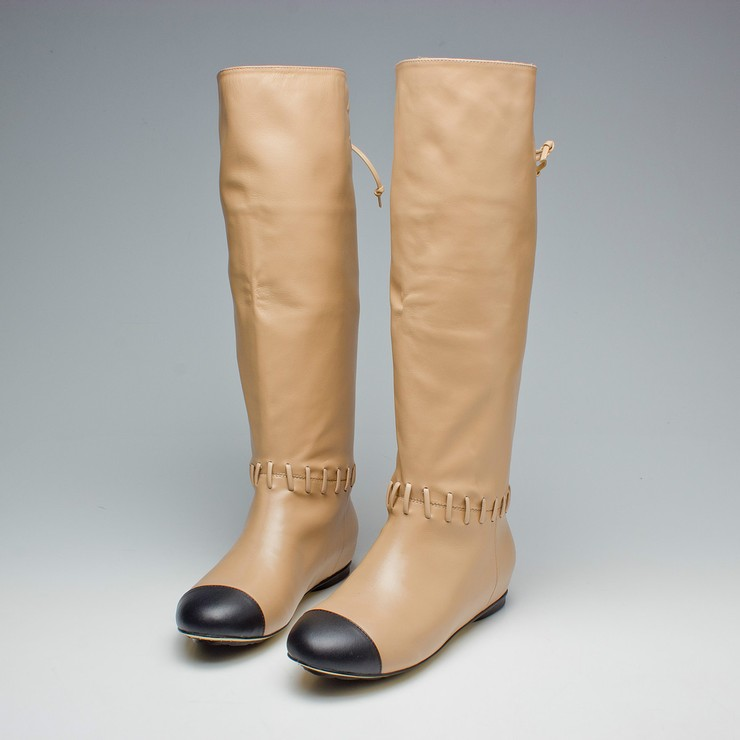 chanel women shoes   Cheap Chanel 2013 Shoes Outlet, Discount Chanel Outlet Store