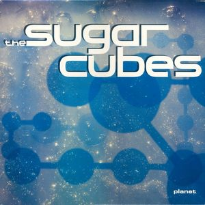 The Sugarcubes - Planet at Discogs