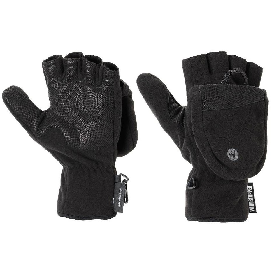 Windstopper Convertible Glove   Marmot Clothing and Equipment
