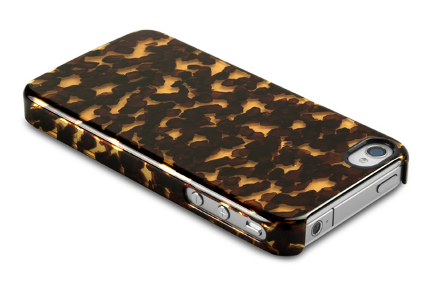 New for iPhone 4: Tortoise Snap Case | Incase Wire