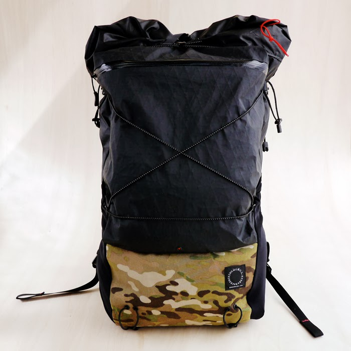 山と道 U.L. HIKE&BACKPACKING BLOG