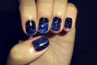 Cosmic Nails   AnOther Loves