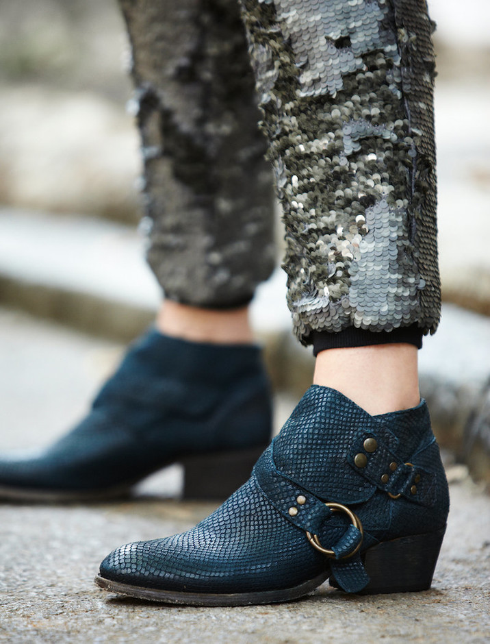 Free People Tortuga Ankle Boot – NAWO