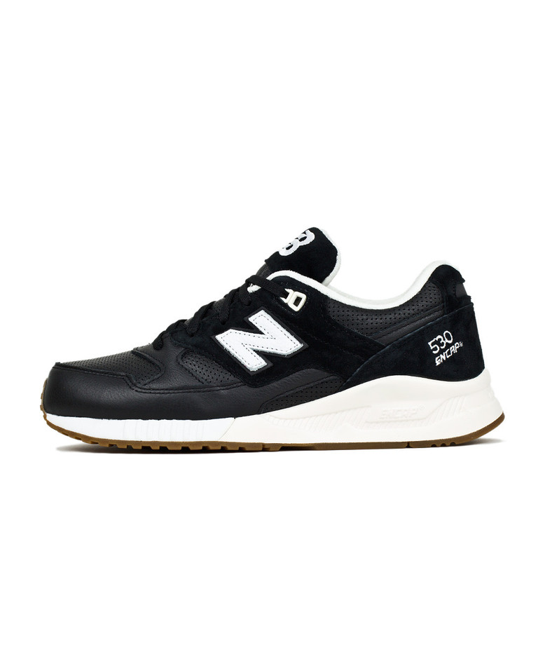 New Balance M530ATB - Black/Off White | Extrabutter NY