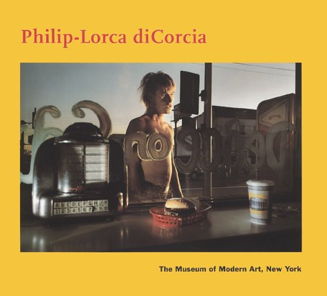 Amazon.co.jp: Philip-Lorca Dicorcia (Contemporaries : a Photography Series): Peter Galassi: 洋書