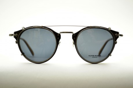 OLIVER PEOPLES | オリバーピープルズ 「OP-505」クリップオン新入荷 | 渋谷区恵比寿の眼鏡(メガネ)Continuer Blog / コンティニュエブログ