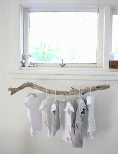 <3 Ideas / DIY <3 / tree for baby