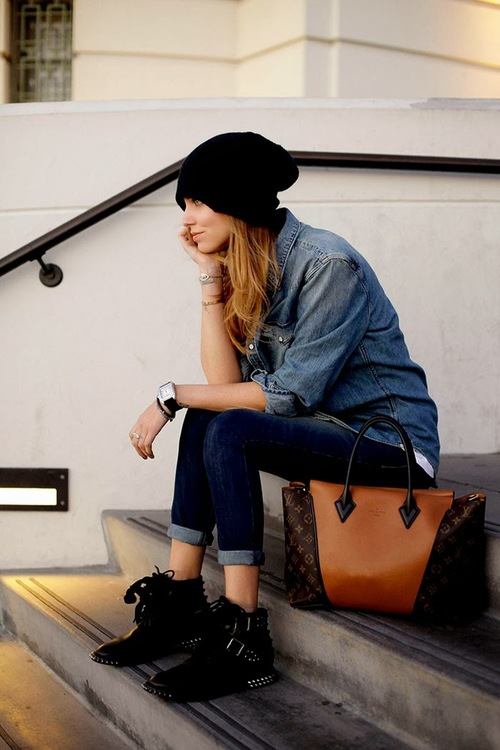 COOL CAT IN TOWN ▲ | We Heart It