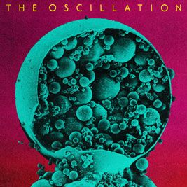 The Oscillation - Out Of Phase (CD, Album) at Discogs