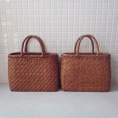 Wild grapevine basketYamagata - QUICO WEB SHOP
