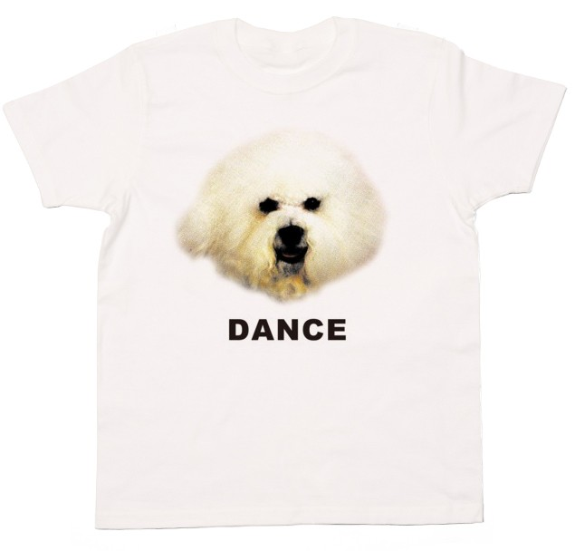 TEE PARTY / 商品詳細 DANCE : mascotboy
