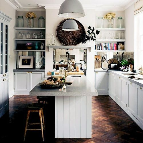 kitchen of the day | Room + Board | Pinterest