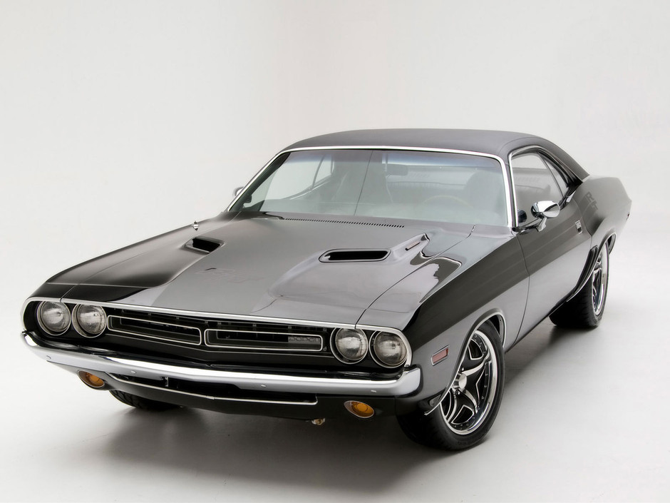Dodge_Challenger_RT_picture_gallery.jpg 1600×1200 ピクセル