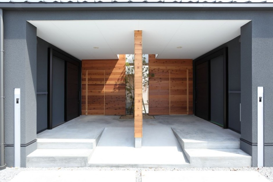 Aisho House / ALTS Design Office Aisho House / ALTS Design Office – ArchDaily