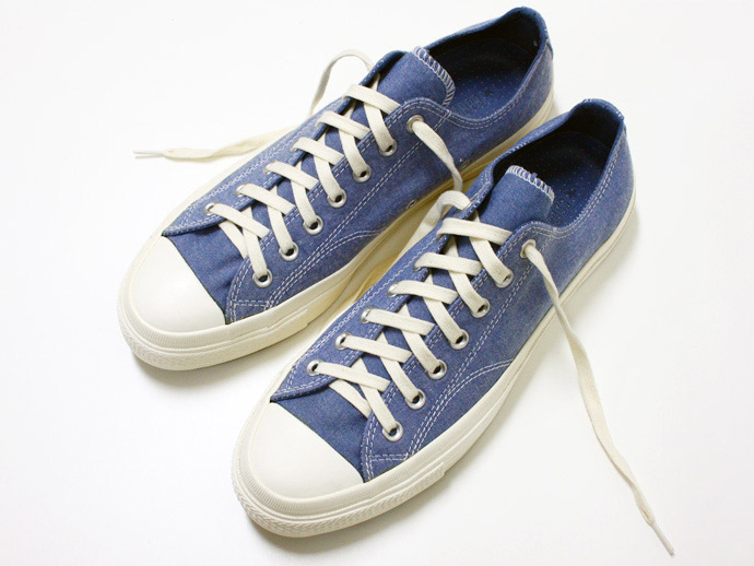 This is... / All-Cotton Athletic Shoe Laces - 45inch(オールコットン アスレチックシューレース 45インチ) - Eight Hundred Ships & Co.