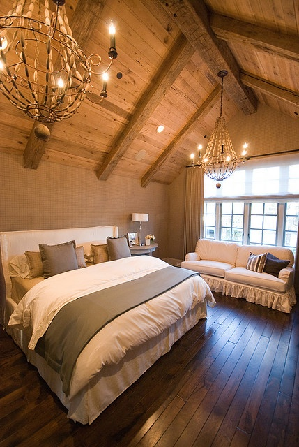 Rustic Glamour   For the Home   Pinterest