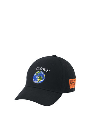 DSNY CHANGE THE WORLD HAT