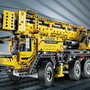 42009 Container Stacker and Truck - 商品情報 - Home - LEGO.com