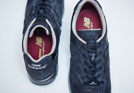 25th Anniversary M996. MRL996 Special Edition by TOMORROWLAND.|new balance × HOUYHNHNM(フイナム) 2013