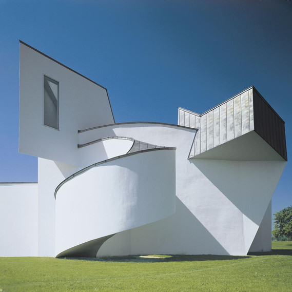 About us - Vitra Design Museum