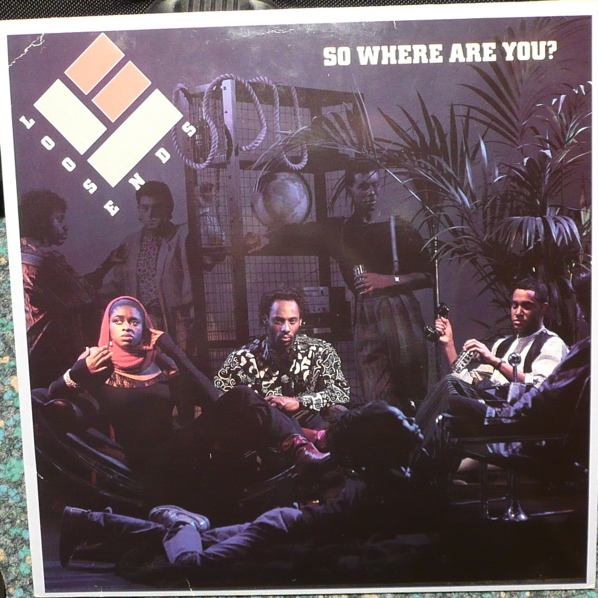 Images for Loose Ends - So Where Are You?