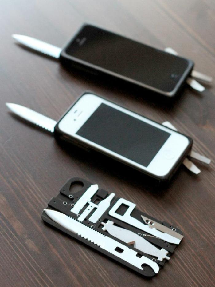 Hide your kids, here's the Swiss Army knife of iPhone cases   9to5Mac