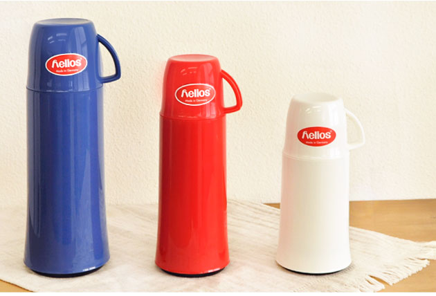 Rakuten: 250 ml of helios Helios thermos elegance [cold insulation thermal insulation water bottle mug bottle cup tongue puller thermos lunch box Father's Day Mother's Day gift] made in Germany- Shopping Japanese products from Japan
