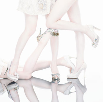 Perfume Official Site DISCOGRAPHY VOICE