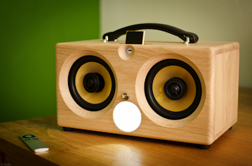 thodio » exclusive audio » products