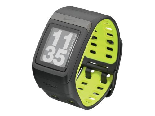 Amazon.com: Nike+ SportWatch GPS powered by TomTom: Sports & Outdoors