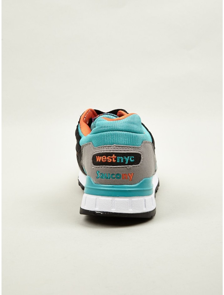 Saucony x West NYC Shadow 5000 Sneakers | oki-ni
