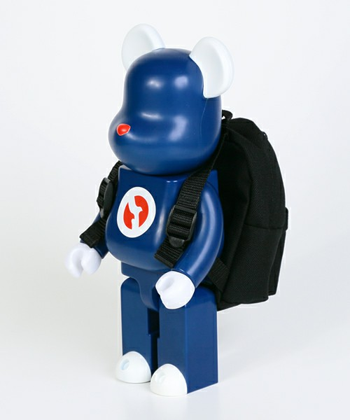 Anoutcommune MENS / OUTDOOR PRODUCTS ×BE@RBRICK(フィギュア) - ZOZOTOWN