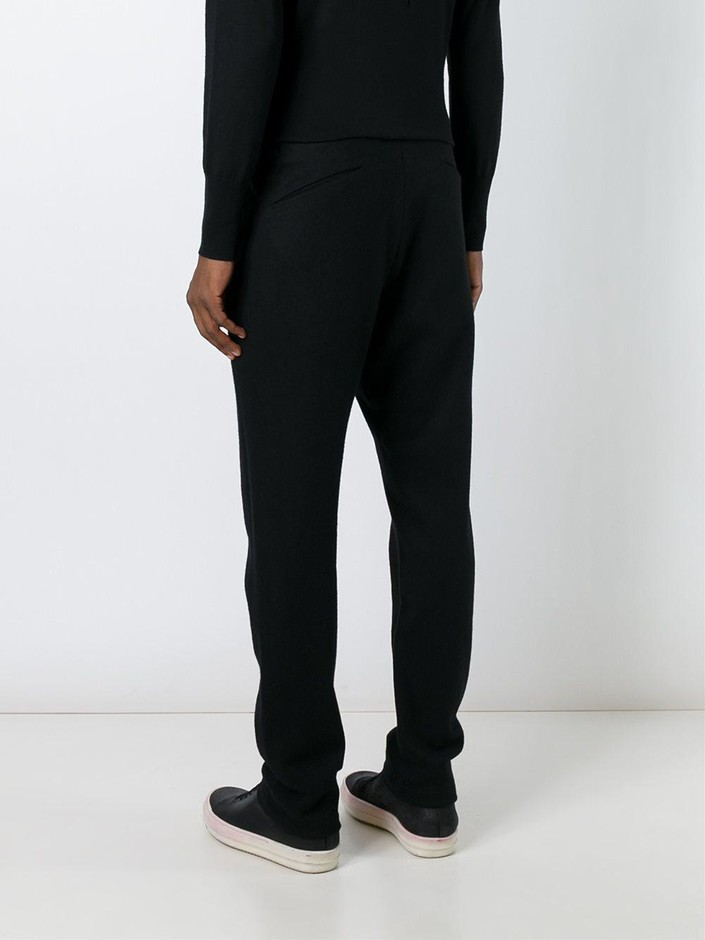 Attachment Drawstring Trousers - Sugar - Farfetch.com