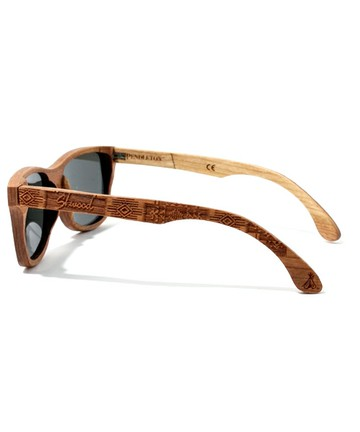 Shwood for Pendleton Canby Sunglasses | Hypebeast