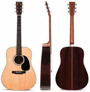 Music & Arts Martin D28 Acoustic Guitar – Curiosity-News-Blog.com