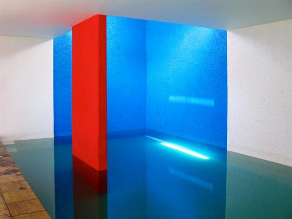 The Gilardi House by Luis Barragán | AnOther | Loves