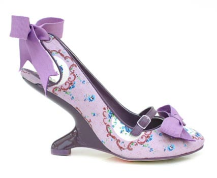 Be a Prom Princess – Irregular Choice | B-Tique, Lifestyle and Fashion Blog