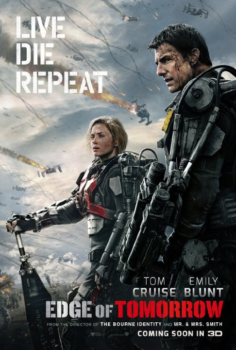 Pictures & Photos from Edge of Tomorrow (2014) - IMDb