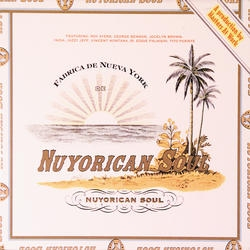 Masters At Work : Discography : Nuyorican Soul
