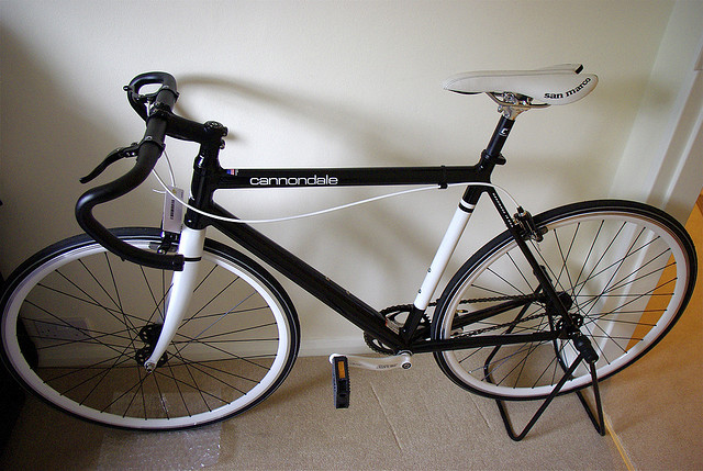 Cannondale Capo 2009 | Flickr - Photo Sharing!